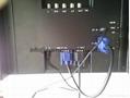 Upgrade SAMSUNG monitor 12HBYLAN CM4531 TCM-1448A1  TCM-1448G to LCDs  10