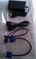 Upgrade SELTI Monitor ECRAN SL-T350 sl/8000 SL/8500 SL/8600 SL/8700 SL/T353 EGA 2