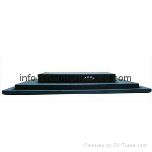 Upgrade Selti Monitor SELTI SL/T351 SL/812020214 SL/862021101 SL/8120202 to LCDs 3