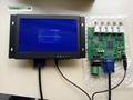 Upgrade KRISTEL 65RN-DB2 5513-E01 5513-E02 5 INCH MONOCHROME MONITOR to LCDs 3