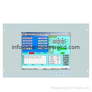Replcement Monitor for Kristel L150KXGUBS1 L150PXGHBS2 L150PXGUBS1  5