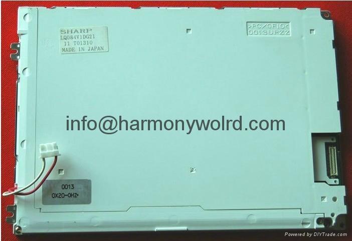 LCD Panel for Okuma Monitor OSP700B OSPU10L OSP-U100L Opus 7000 TLC-1023 16