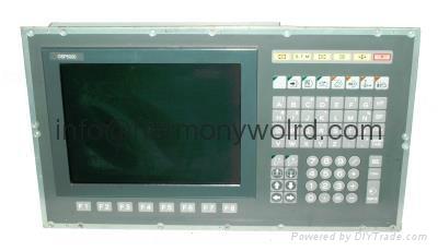 LCD Panel for Okuma Monitor OSP700B OSPU10L OSP-U100L Opus 7000 TLC-1023 1