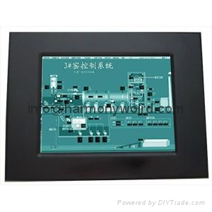 Replacement Monitor For TOEI TSUSHIN LCT-V8MD0 LCT-V8RD4 LCT-X10MD0 LCT-X10MD4   1