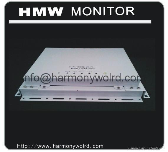 Upgrade Monitor TOSHIBA D9CM-01A D9MRD D9MR-10A D9MR-51B D9MM-11A BTD-11 to LCDs 5