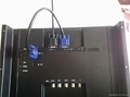 Upgrade Monitor Toshiba TX-1450A CDA41963 D14MM-01C 14 CRT To LCD  11