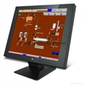 LCD Upgrade Monitor For Toshiba TVM-150MT TVM-170MB TVM-210MB(BT)