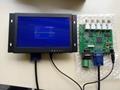Upgrade Monitor for Wayne Kerr 3240 3245 6425 6425B monitor Computron VV115DMK8  4