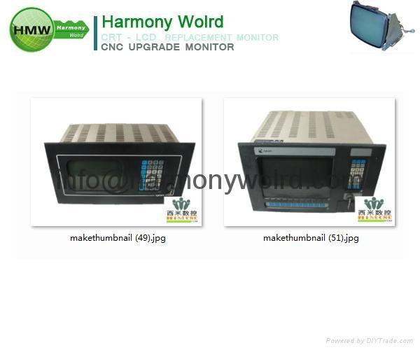 Upgrade Monitor for Xycom HMI 8503 8450 8320 4870 4860 4850 4812 4810ER+DC    11