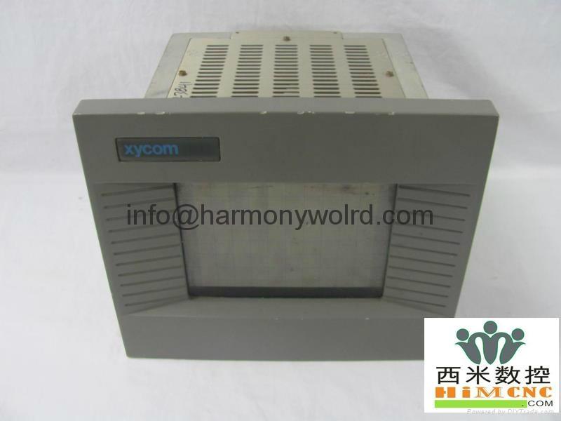 Upgrade Monitor for Xycom HMI 8503 8450 8320 4870 4860 4850 4812 4810ER+DC    18