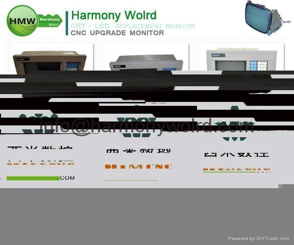 Upgrade Monitor for Xycom HMI 9460KP 3300MT 3010 3015T 3112T 3115T 3200AC 3410KP 7