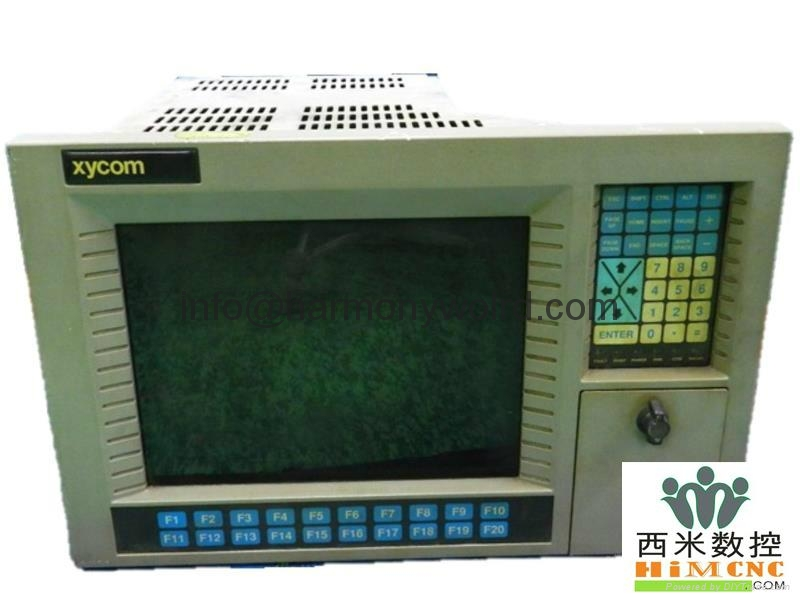 Upgrade Monitor for Xycom HMI 9460KP 3300MT 3010 3015T 3112T 3115T 3200AC 3410KP 10