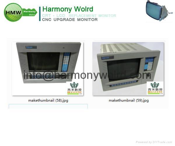 Upgrade Monitor for Xycom HMI 3408T 3406T 3512KPM  3510-KP 3410T 3515T  3535KPM  3
