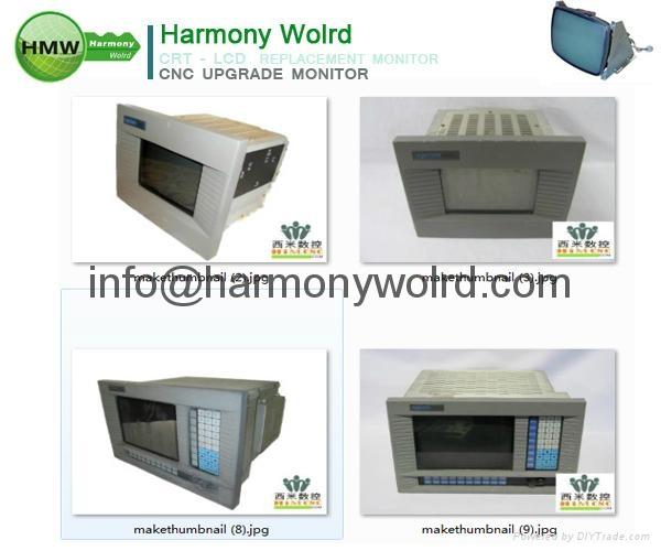Upgrade Monitor for Xycom HMI 3408T 3406T 3512KPM  3510-KP 3410T 3515T  3535KPM  5