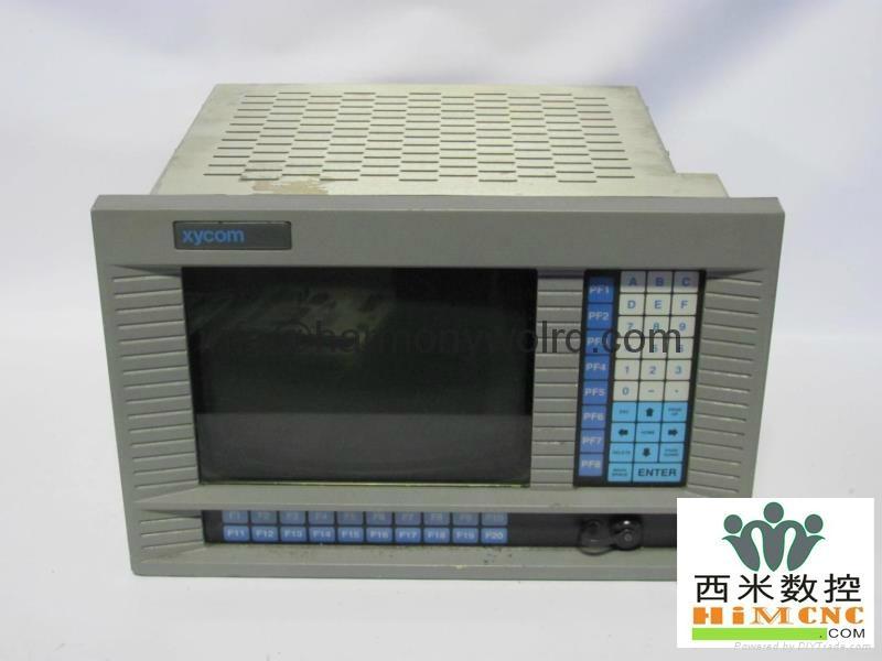 Upgrade Monitor for Xycom HMI 3408T 3406T 3512KPM  3510-KP 3410T 3515T  3535KPM  10