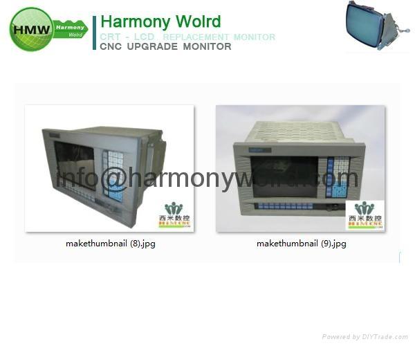 Upgrade Monitor for Xycom HMI 3408T 3406T 3512KPM  3510-KP 3410T 3515T  3535KPM  9