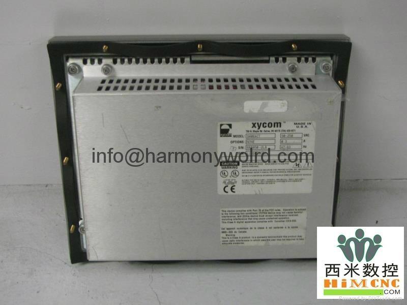 Upgrade Monitor for Xycom HMI 3712KPM  3715T 4115T 4615T 4615KPMT 5019T 4115T   5