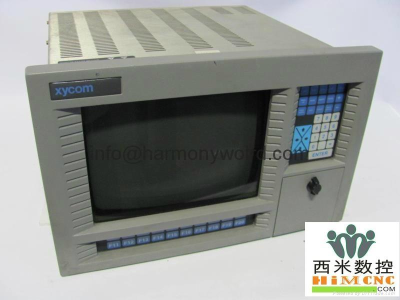 Upgrade Monitor for Xycom HMI 3712KPM  3715T 4115T 4615T 4615KPMT 5019T 4115T   10