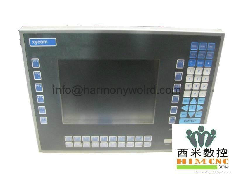 Upgrade Monitor for Xycom HMI 3712KPM  3715T 4115T 4615T 4615KPMT 5019T 4115T   12