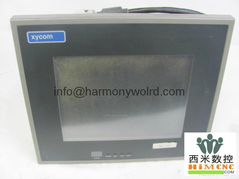 Upgrade Monitor for Xycom HMI 3712KPM  3715T 4115T 4615T 4615KPMT 5019T 4115T   11