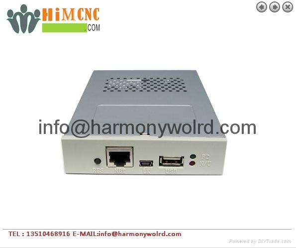 USB Floppy drive for Xycom 1400 /1401 1500 & 1503 1504 1506 1507 Industrial PCs 2