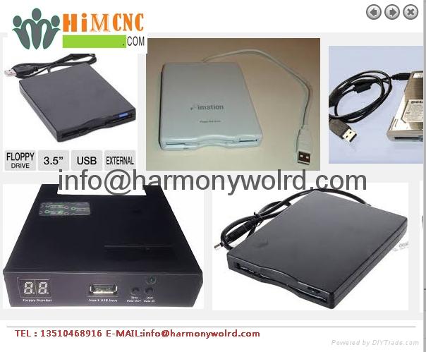 USB Floppy drive for Xycom 1400 /1401 1500 & 1503 1504 1506 1507 Industrial PCs 1