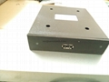 USB Floppy drive for Xycom 1400 /1401 1500 & 1503 1504 1506 1507 Industrial PCs 7