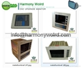 Upgrade Modicon Monitors 100-258 553VIC10100 553VIC10101 553VIC14430 557VCM76110 12