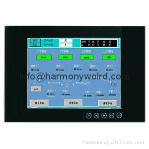 Upgrade MODICON monitor 557-VCM-761-10/E20HCA-GS1 557VCM74110  7