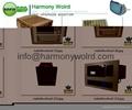 Upgrade 91-01538-01 Modicon Monitors 91-01538-05 92-00226-03 92-00922-00 to LCDs