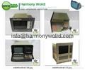 Upgrade 91-01538-01 Modicon Monitors 91-01538-05 92-00226-03 92-00922-00 to LCDs 10