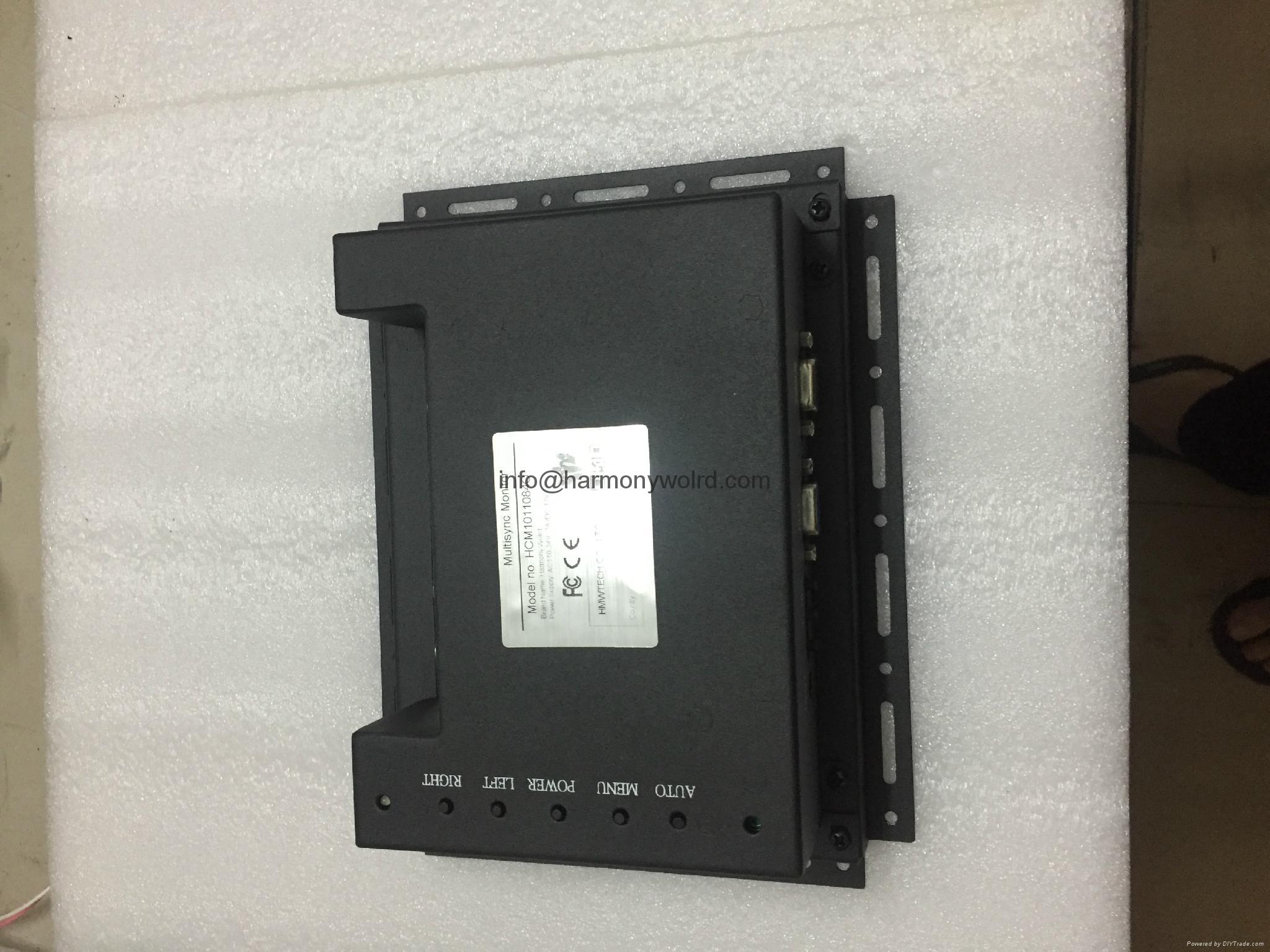 Upgrade 91-01538-01 Modicon Monitors 91-01538-05 92-00226-03 92-00922-00 to LCDs 19