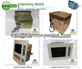 Upgrade MM-FMC3-010 Modicon Monitors MM-FMN3-000 MM-KPSD-000 MM-ONC2-000 to LCDs 7