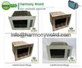 Upgrade MM-PM15-414 MM-PM21-400 MM-PM22400C MM-PMA1-400 Modicon Monitors to LCD  6