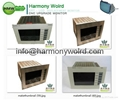 Upgrade MODICON PA0521000R M34KXG30X55 8074342 TR130 MONITOR CRT to LCD Monitor  20