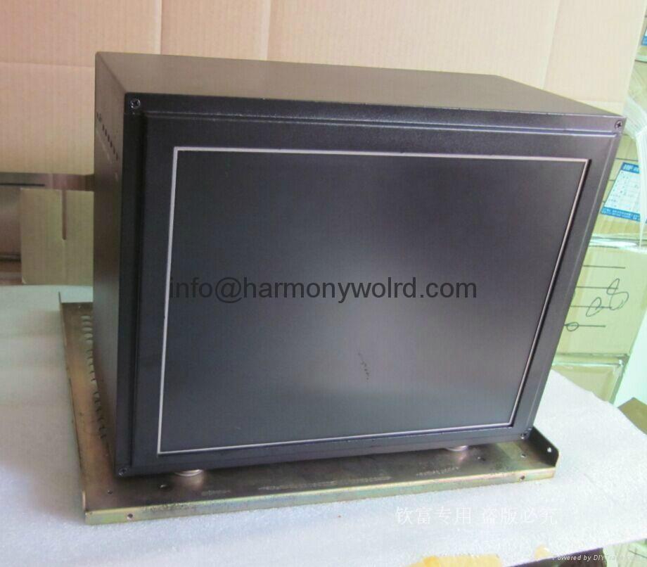 Upgrade 1C600KD512 Fanuc Monitors A02B-0091-C052 A02B-0094-C047 A02B-0098-C131  19