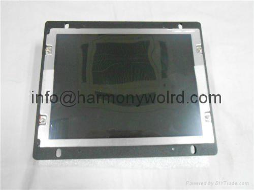 Upgrade A02B-0120-C071/MA Fanuc Monitors A02B-0163-C322 A02B-0163-C341  2
