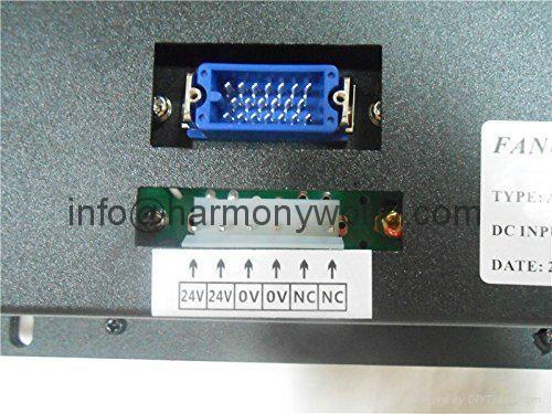 Upgrade A02B-0120-C071/MA Fanuc Monitors A02B-0163-C322 A02B-0163-C341  5