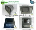 Upgrade A02B-0166-C001 Fanuc Monitors A02B-0200-C071 A02B-0200-C115