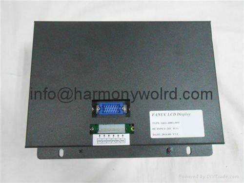 A61L-0001-0168 FanucMonitor CW550DT.1000-10 IC752WFB254CRS IC752WFC502-FC 3