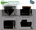 A61L-0001-0168 FanucMonitor CW550DT.1000-10 IC752WFB254CRS IC752WFC502-FC 5
