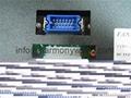 A61L-0001-0168 FanucMonitor CW550DT.1000-10 IC752WFB254CRS IC752WFC502-FC 7