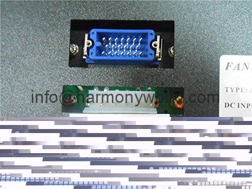A61L-0001-0168 FanucMonitor CW550DT.1000-10 IC752WFB254CRS IC752WFC502-FC 8