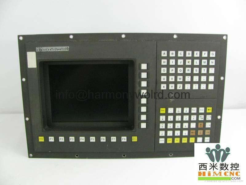 LCD Monitor for BTV01.2CA-08N-50B-AB-NN-FW BTV01.2CA-08N-50A-AB-NN-FW Indramat 9