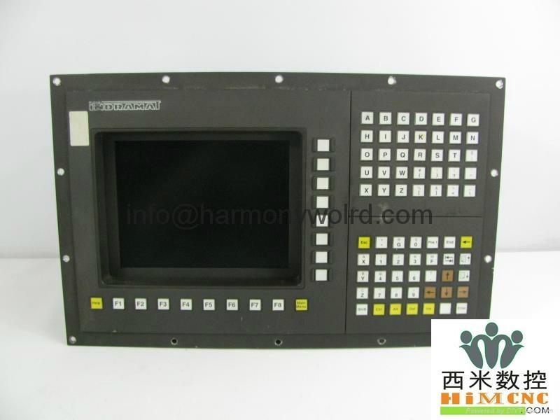 LCD Monitor for BTV40.1BH8-256S-P6C-UN-FW BTV30.2PA-64R-10C-D-FW Indramat 4