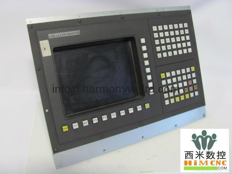 LCD Monitor for BTV40.1BH8-256S-P6C-UN-FW BTV30.2PA-64R-10C-D-FW Indramat 7