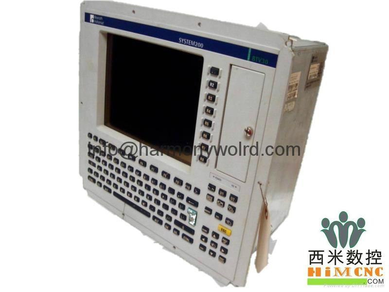 LCD Monitor for BTV40.1BH8-256S-P6C-UN-FW BTV30.2PA-64R-10C-D-FW Indramat 10