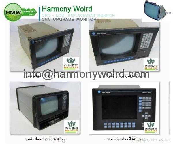 Upgrade AB monitor 1400E 2711E-K14C15 2711E-K14C6 2711E-K14C6X 2711E-T14C15X 13