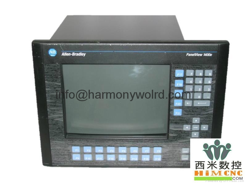 Upgrade monitor Allen Bradley 2711E-T14C6 2711E-T14C6X 2711-K14C6X 2711E-T12C6  2
