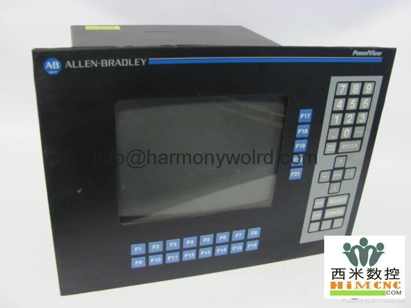 Upgrade monitor Allen Bradley 2711E-T14C6 2711E-T14C6X 2711-K14C6X 2711E-T12C6  6